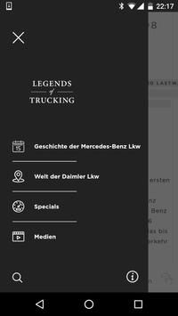 Legends Of Trucking poster