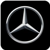 Mercedes-Benz Fahrzeugsuche icon