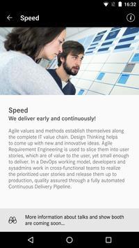 Daimler TSS Customer Days 2016 screenshot 2
