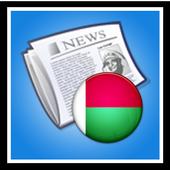 Madagascar News icon