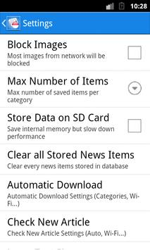 Indonesia News apk screenshot