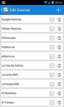España Noticias screenshot 4