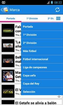 España Noticias screenshot 2