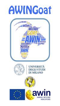 AWINGoat poster