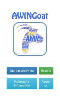 AWINGoat apk screenshot