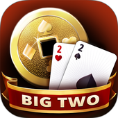 Asian Poker - Big Two icon