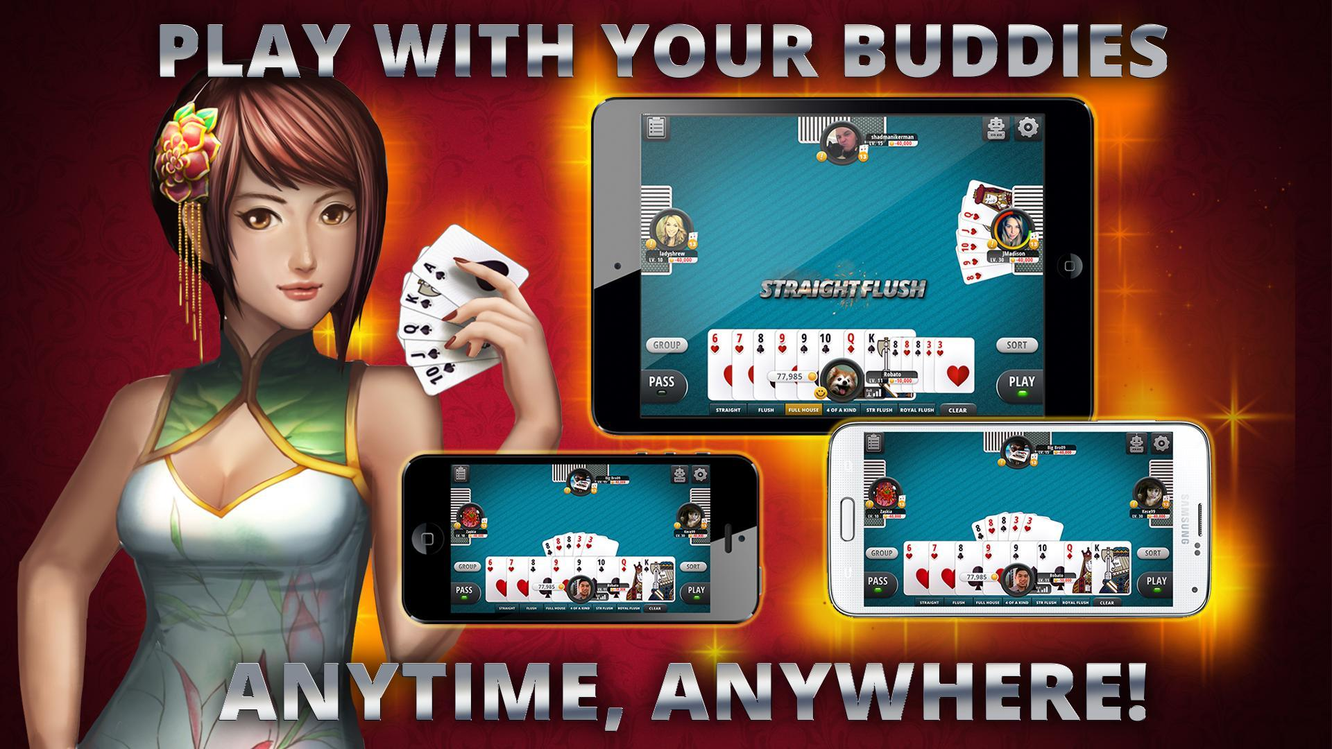 Asian Poker For Android Apk Download