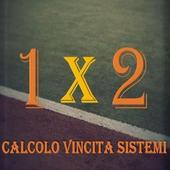 Calcolo Vincita Sistemi icon