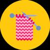 Knitting Stitches ícone