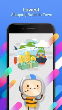 ezbuy - Global Shopping apk screenshot