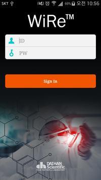 Smart-Lab WiRe 2 poster