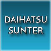 Daihatsu Sunter icon