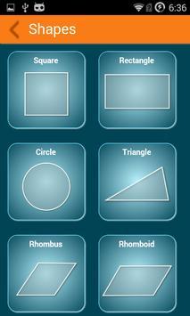Geometry Calculator screenshot 11