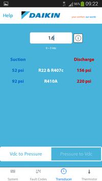 Daikin service apk download free tools app for android apkpure daikin service poster daikin service apk screenshot daikin service apk screenshot fandeluxe Image collections