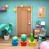 Escape Mine Room icon