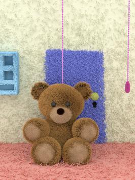 Escape Fluffy Room screenshot 5