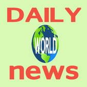 Daily WORLD News icon