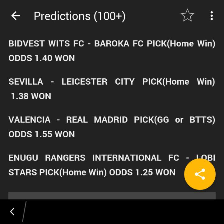 Sure 2+ Odds (WINNING STREAK) for Android - APK Download