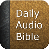 Daily Audio Bible icon