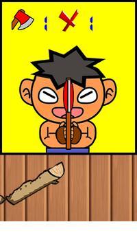 Chop Wood Master apk screenshot