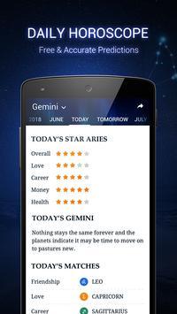 Daily Horoscope Plus - Free daily horoscope 2018 poster