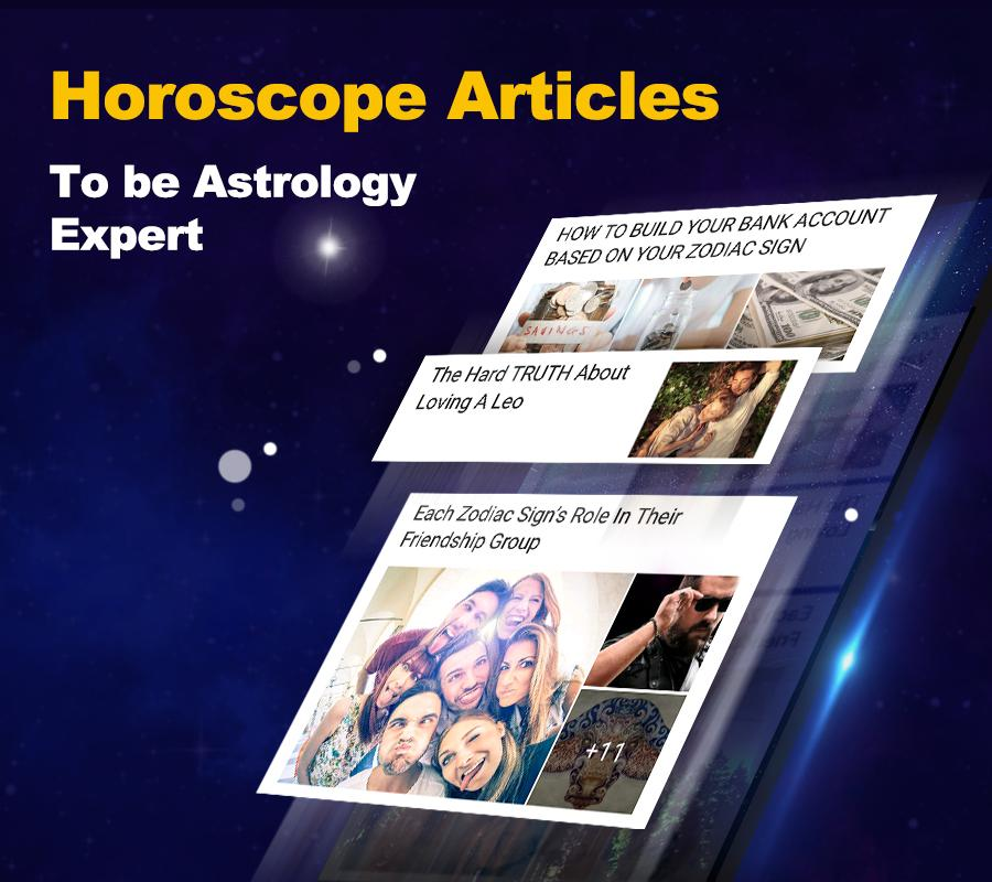 ♏Scorpio Daily Horoscope - Free 2018 for Android - APK Download