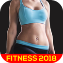 Fitness Gym Abs Workout, Lifetime Fitness Exercise-APK
