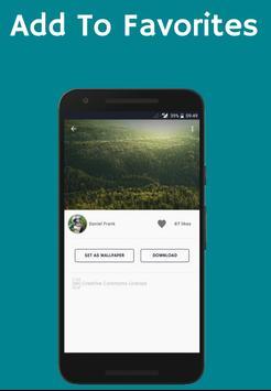 HD Wallpapers screenshot 5