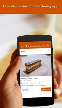 Dailycacy- Food ordering apk screenshot