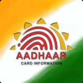 Aadhar Card icon
