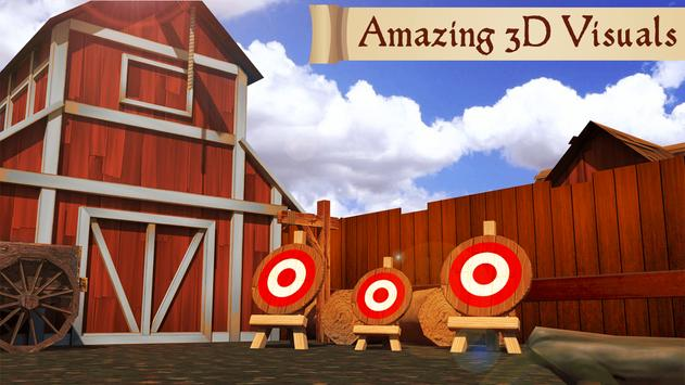 Master Archery Shooting Games poster