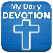 My Daily Devotion icon