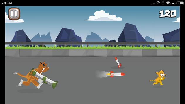 Angry Scooby Dog screenshot 3