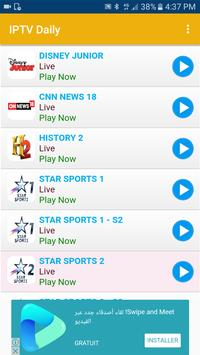 IPTV Daily Extreme for Android - APK Download