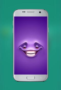 Funny Face Lockscreen & Wallpapers screenshot 3
