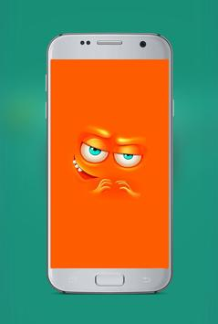 Funny Face Lockscreen & Wallpapers screenshot 4