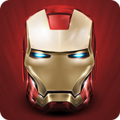 Iron Wallpapers HD icon