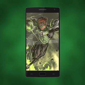Lantern Wallpapers HD apk screenshot