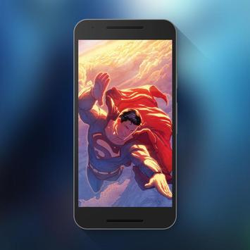 Super Wallpapers HD apk screenshot