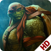 Wallpapers Of Raph HD icon