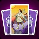 Daily Tarot Plus - Free Tarot Card Reading 2018 icon