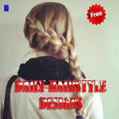 Daily  Hairstyles icon