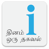 Today In History Tamil icon