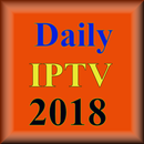 APK Daily IPTV 2018 APK