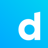 Dailymotion: Explore and watch videos आइकन