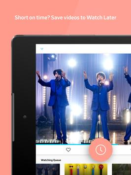 Dailymotion: Explore and watch videos apk screenshot