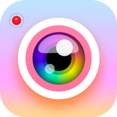 Download App intellectual android Sweet Camera - Selfie Filters, Beauty Camera APK free