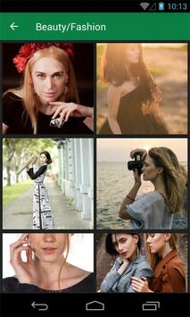 Popular Photos and Picture Galleries screenshot 2