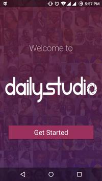 Daily Studios poster