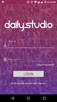 Daily Studios screenshot 1